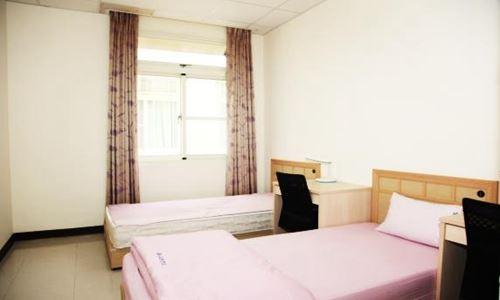 Trainees' accommodation