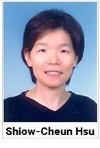 Shiow-Cheun Hsu