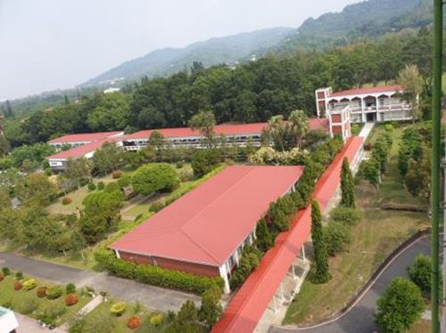 Central Taiwan Training Center