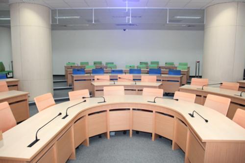 Case study classroom