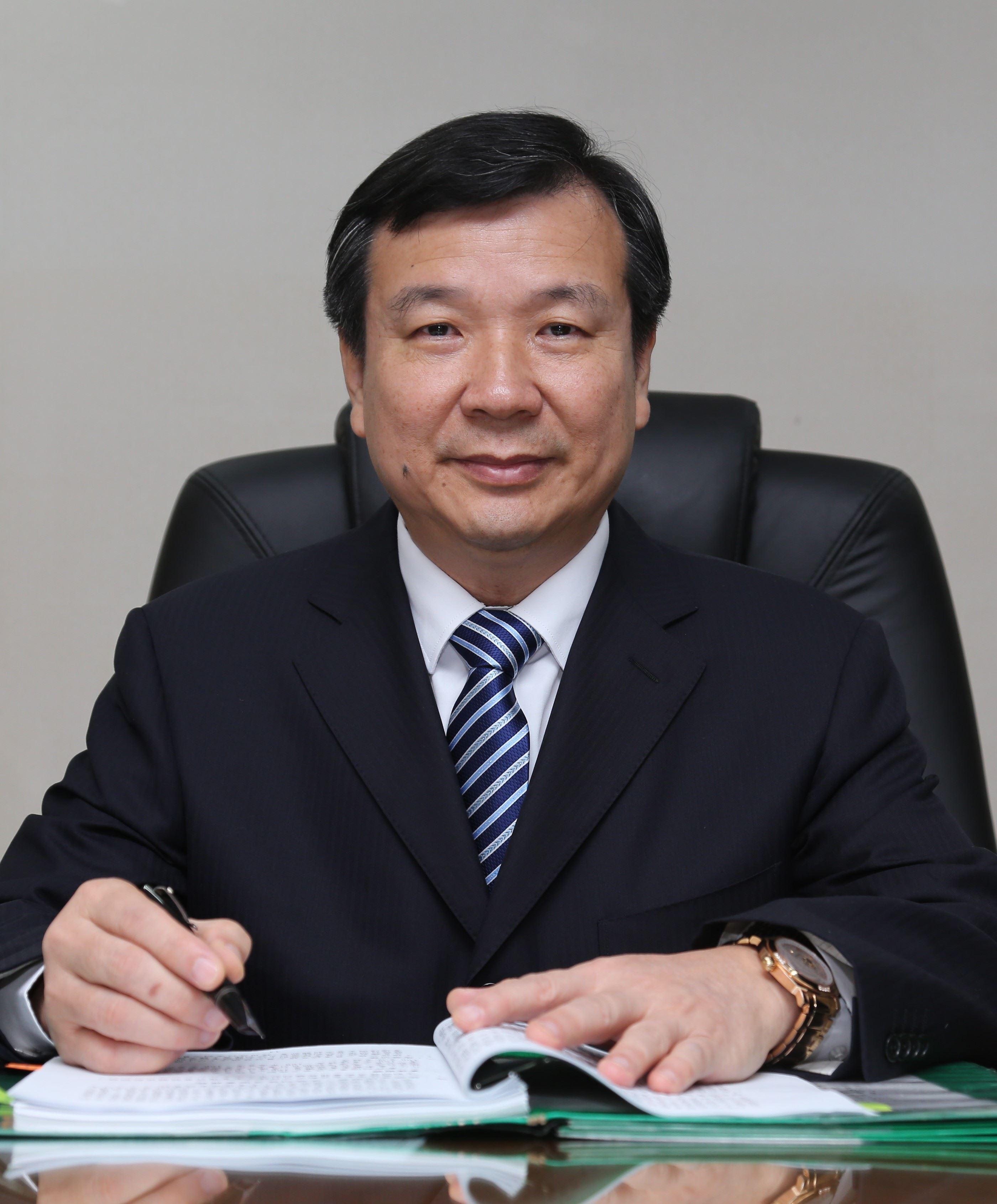 李逸洋先生